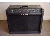 Crate GLX212 120 Watt Guitar Amp with Effects/Tuner