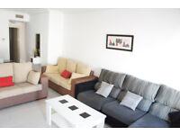 Apartment in Vera ( Almeria, Spain)