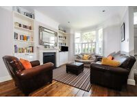 Stunning 4 double bed family home, 2 bathrooms. Inworth Street SW11