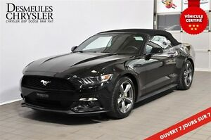 2016 Ford Mustang CONVERTIBLE**LIQUIDATION**COMME NEUF