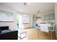 VERY SPACIOUS 1 BED GARDEN FLAT- CLOSE TO KILBURN STN- DIRECT ACCESS TO GARDEN- WATER, GAS, HEATING