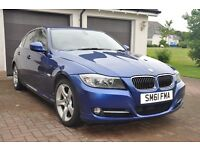 BMW 3 Series 2.0 318d Exclusive 4dr 2011 (59 Reg) 1 Owner. Private seller.