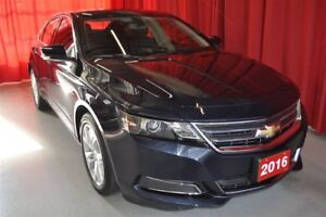 2016 Chevrolet Impala 2LT | LTE WIFI INSIDE AVAILABLE | TOUCH SC