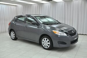 2013 Toyota Matrix 5SPD 5DR HATCH w/ BLUETOOTH, A/C, USB/AUX POR
