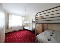 Friendly guy wanted to share large room, large friendly clean house share in Acton. Near Tube