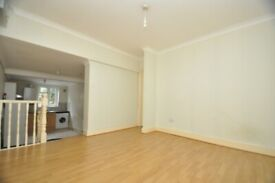 One Bedroom Flat Located in Walthamstow on the High Street Above a Commercial Premise - E17 7BX