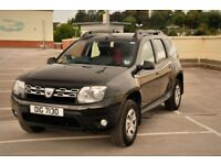 Dacia Duster 1.5dci low mileage