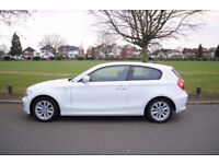 2010 BMW 116I ES 2.0 121bhp 3 door ONLY 42100 Miles Excellent condition