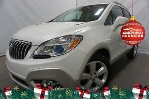 2015 Buick Encore BLUETOOTH, CAMERA, MAGS, AWD