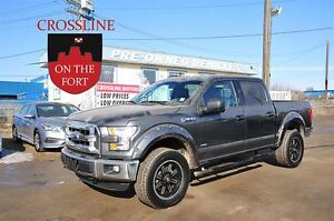 2016 Ford F-150 JUNE SPECIAL!! Leather - Lifted - Custom Truck