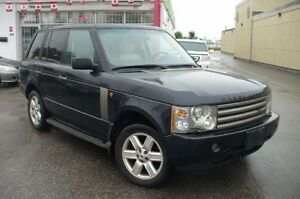 2003 Land Rover Range Rover HSE ,NAVI, ROOF, LEATHER