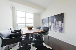 #1408 @ 144 Park Condominiums - Brand New 2 Bedroom Corner Suite Kitchener / Waterloo Kitchener Area image 4