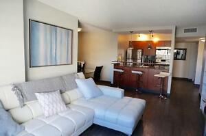 VISIT OUR BEAUTIFULLY RENOVATED SPACIOUS ONE BEDROOM UNITS