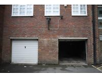 ONLY £450 PCM FOR A LARGE GARAGE LOCATED IN MAIDA VALE W9