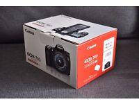 Canon EOS 70D EF-S 18-55 IS STM KIT SLR CAMERA (NEW)