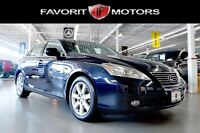 2007 Lexus ES 350 BASE | HEATED F/SEATS | P/MOONROOF