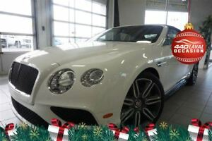 2016 Bentley Continental GT V8, 10521 KM