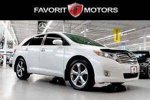 2010 Toyota Venza AWD V6 | LTHR | HEATED SEATS | BLUETOOTH*