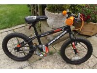 CHILDS BIKE (BOYS) FOR SALE