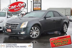2008 Cadillac CTS 3.6L w EVERY POSSIBLE OPTION !!!