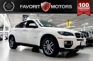 2013 BMW X6 xDrive35i | NAV | BACK-UP CAM | HEATED SEATS