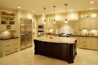 KITCHEN COUNTERTOP-GREAT QUALITY, GREAT SERVICE GREAT DEAL!!!!!!