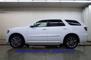 2015 Dodge Durango LIMITED RALLYE AWD