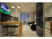 Remarkable luxury flat with private patio - Prime Location, Notting Hill - NH21LGB2