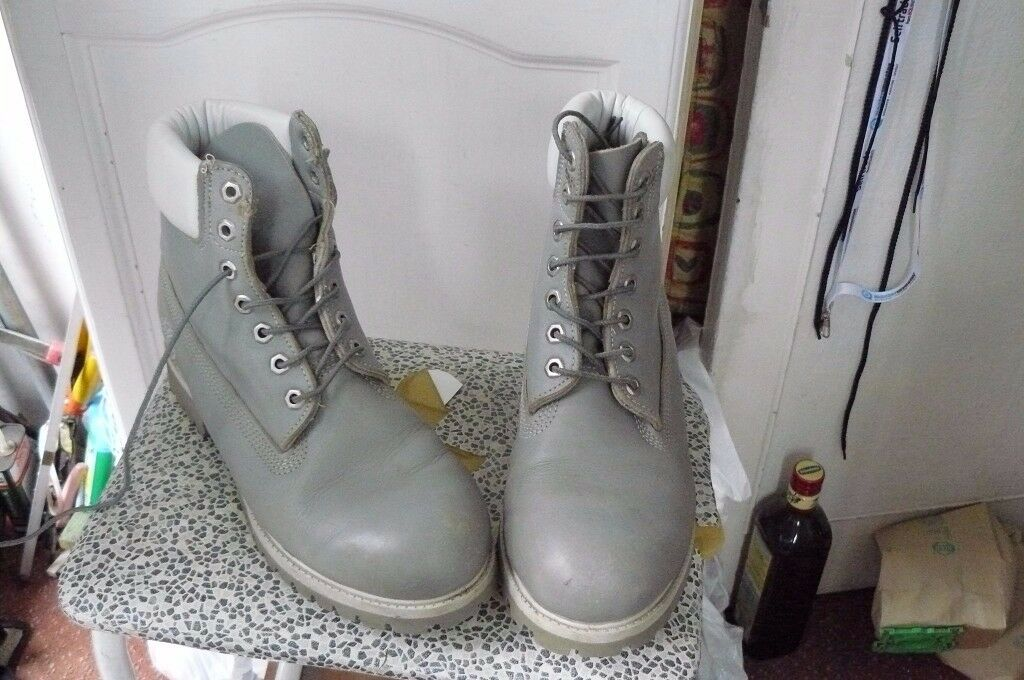 Timberland Men's Boots size 8.5-9