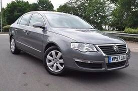 VW PASSAT IN VERY GOOD CONDITION WITH FULL SERVICE HISTORY