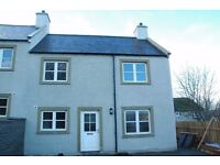 Modern, cosy and efficient new 2 bed house for rent in Cromarty, Black Isle
