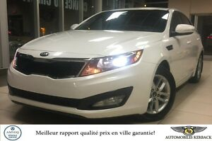 2013 KIA Optima LX+ Auto Bluetooth/AC/Banc Chauffant $39/Semaine