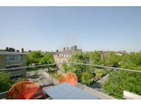 STUNNING 2 BED 2 BATH APMT- FURNISHED- PRIVATE OUTSIDE TERRACE- AMAZING LOCATION- VERY MODERN