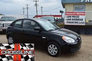 2010 Hyundai Accent GL | Power Options | Very Affordable |