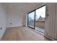 Newly built 3 bedroom, 2 bathroom house near Brick Lane E2