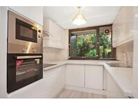 Spacious 2 bed flat split level in Pimlico/Victoria - moment from tube HEATING & HOT WATER INCLUDED