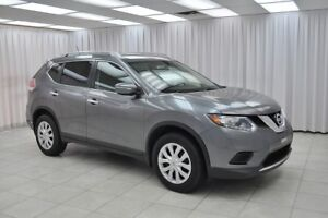 2014 Nissan Rogue --------$1000 TOWARDS TRADE ENHANCEMENT OR WAR