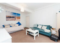 TRULLY MASSIVE 3 /4 BED FLAT IN HEART OF VICTORIA / SW1W