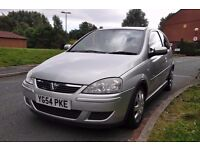 Vauxhall Corsa 1.2 Design, 3 door hatchback, Automatic, *Very low Mileage* *Long Mot*12 Months Mot*