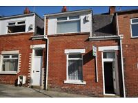 2/3 Bed House for sale Baker Street, Houghton Le Spring