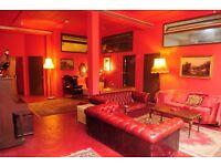 Room in Haggerston/Dalston warehouse E8