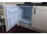 Hotpoint refrigerator in good working order