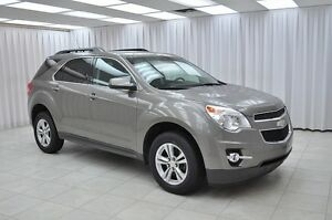 2012 Chevrolet Equinox LT ECO AWD SUV w/ BLUETOOTH, ON-STAR, BAC