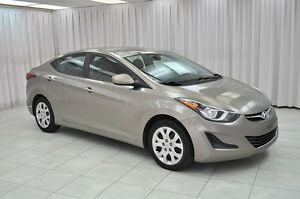 2014 Hyundai Elantra GL SEDAN w/ BLUETOOTH, HEATED SEATS & KEYLE