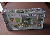 Computer Battleships