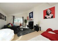***Comfortable two double bedroom flat at Cecile Park in Crouch End***
