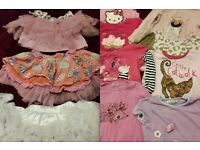 Big Bundle age 3-4 Girls Clothes