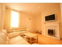 3 bedroom flat in Third Avenue, Heaton, Newcastle Upon Tyne
