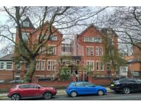 LOVELY NEW STUDIO APMT- AMAZING LOCATION- CLOSE TO HAMPSTEAD & SWISS COTTAGE STN- GAS + WATER BILLS
