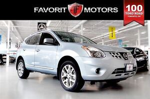 2013 Nissan Rogue SV | *BACK-UP CAMERA* | MOONROOF